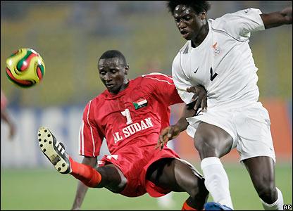 المنتخب البوروندي يبدد أمال السودان في التأهل لنهائيات أمم  _4437410