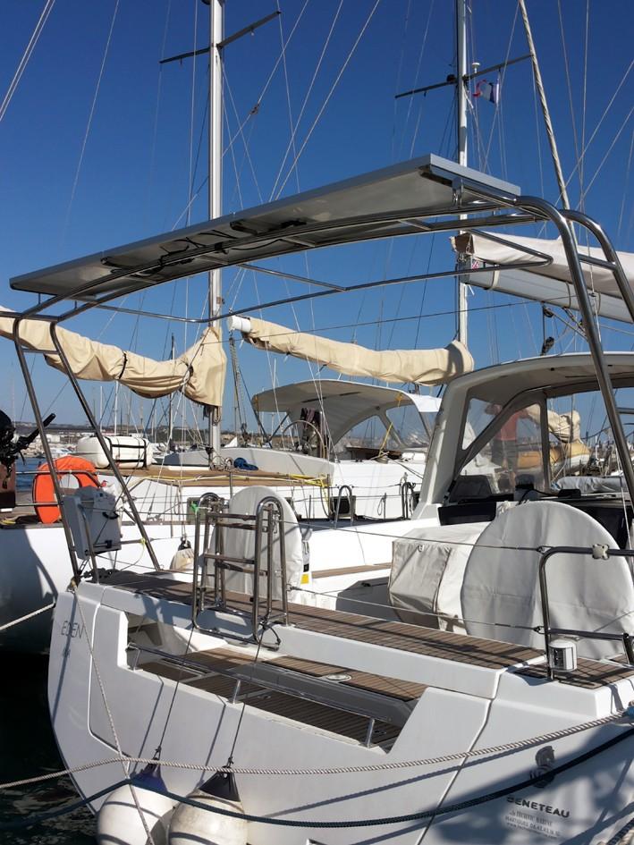 Portique OC 45 20130611