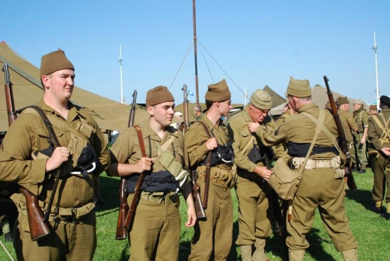 70ème anniversaire de l'opération jubilee- Dieppe 19 aout 2012 010