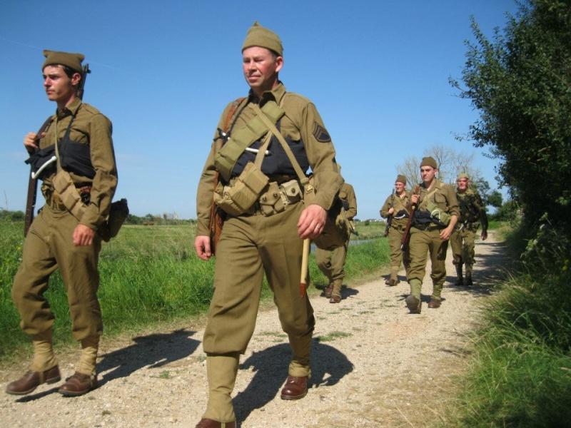 70ème anniversaire de l'opération jubilee- Dieppe 19 aout 2012 210