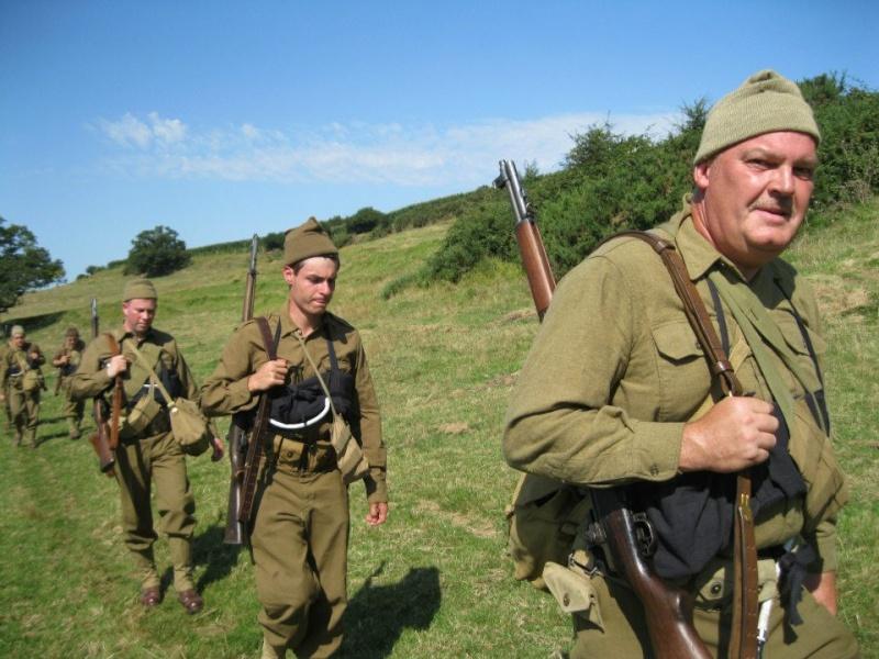 70ème anniversaire de l'opération jubilee- Dieppe 19 aout 2012 410