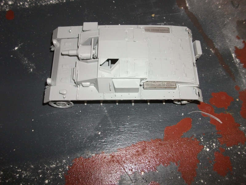 STUG - stug III ausf.C/D, sd.kfz.142 dragon 1/35  00112