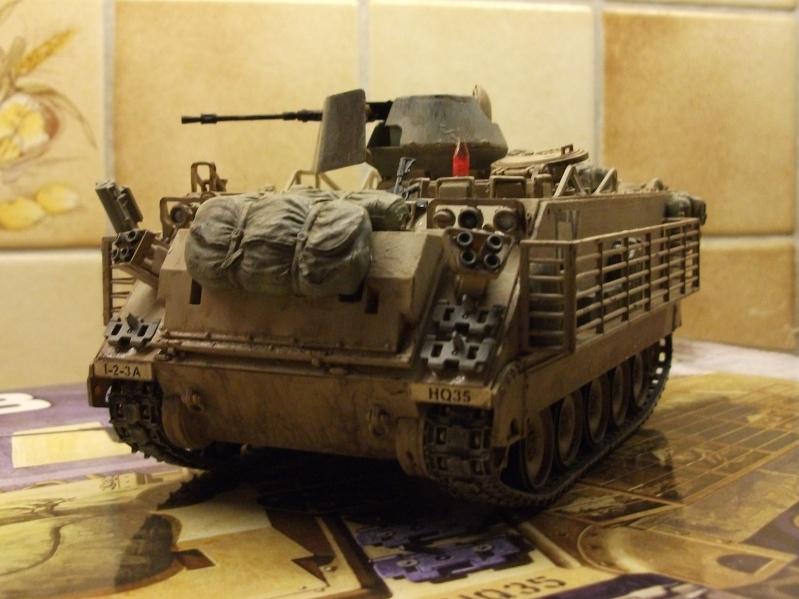 M113A3 1/35 academy 001_310