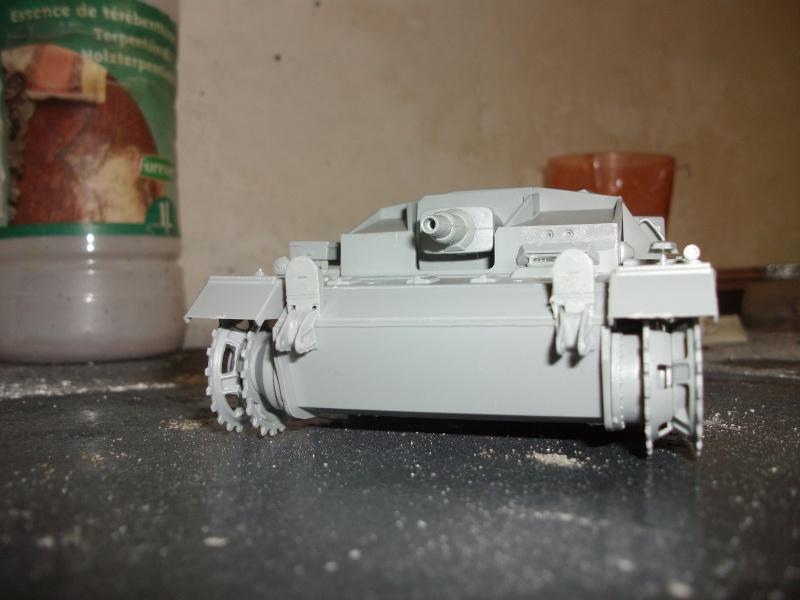 STUG - stug III ausf.C/D, sd.kfz.142 dragon 1/35  00214