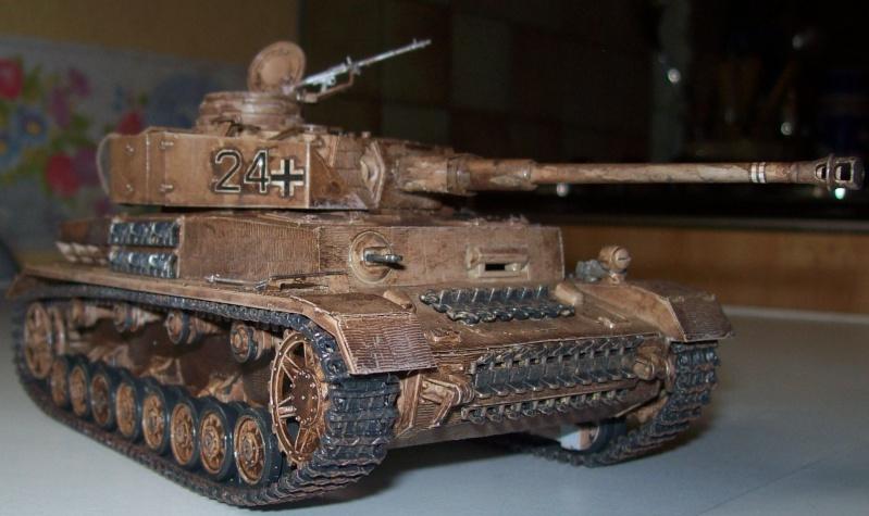 panzer IV- J 1/35 tamiya 003_411