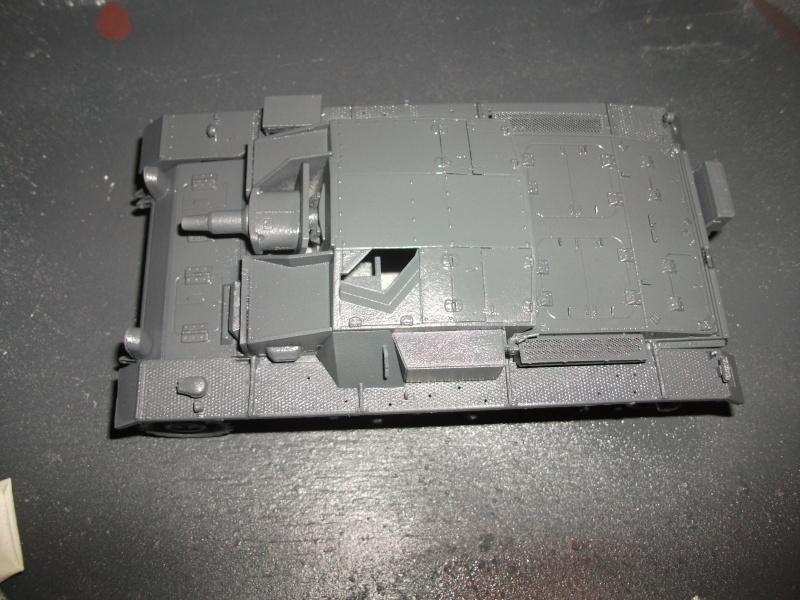 STUG - stug III ausf.C/D, sd.kfz.142 dragon 1/35  00414