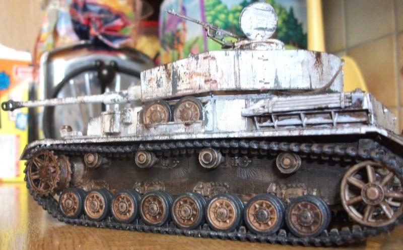 panzer IV- J 1/35 tamiya 004_211