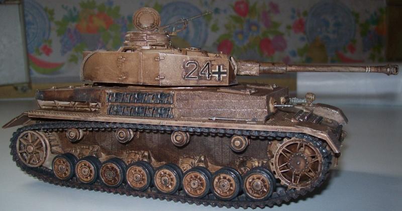 panzer IV- J 1/35 tamiya 004_410