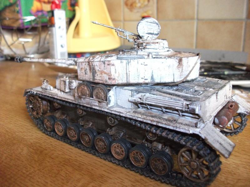 panzer IV- J 1/35 tamiya 00612