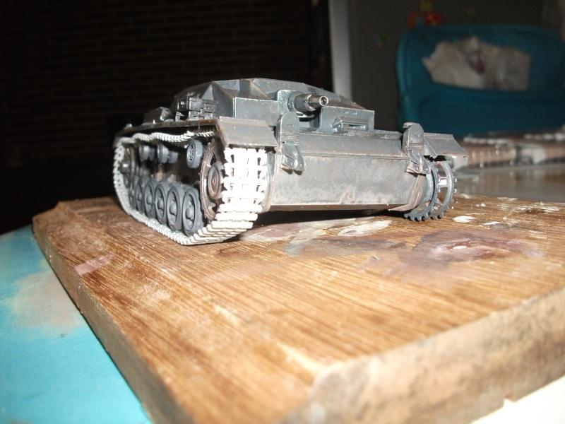 STUG - stug III ausf.C/D, sd.kfz.142 dragon 1/35  01113