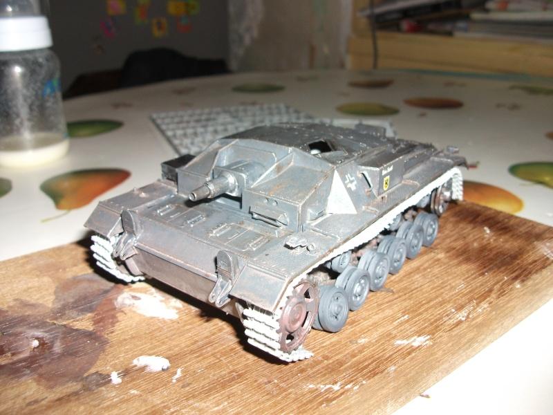 STUG - stug III ausf.C/D, sd.kfz.142 dragon 1/35  01614