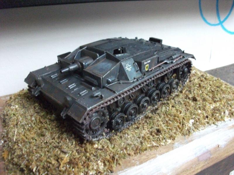 STUG - stug III ausf.C/D, sd.kfz.142 dragon 1/35  - Page 2 01813