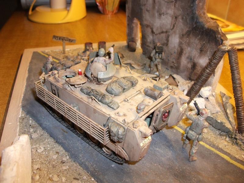 M113A3 1/35 academy 01912