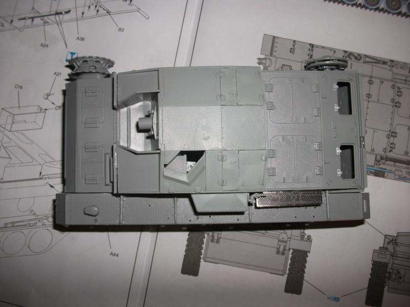 STUG - stug III ausf.C/D, sd.kfz.142 dragon 1/35  02012