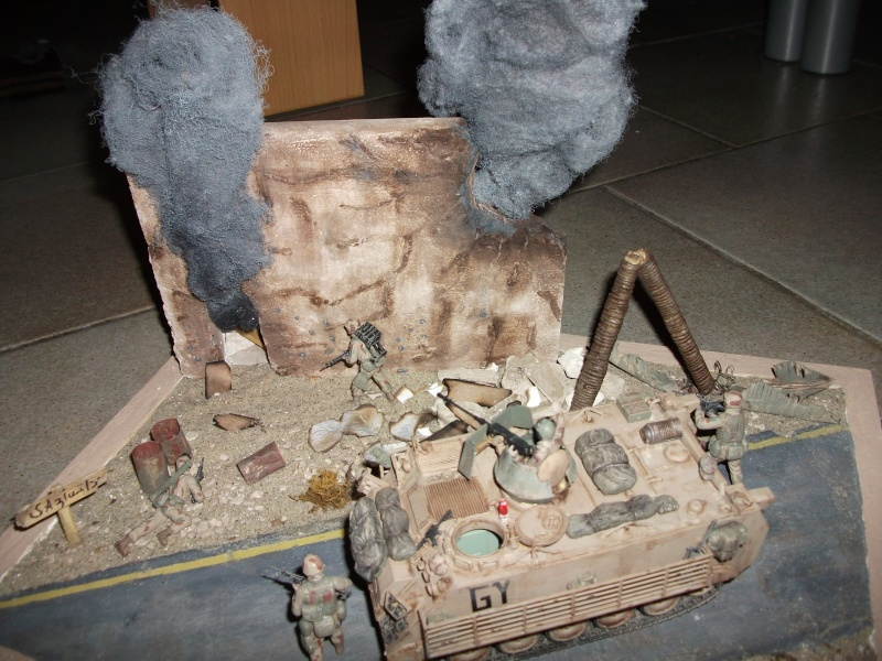 M113A3 1/35 academy 02211