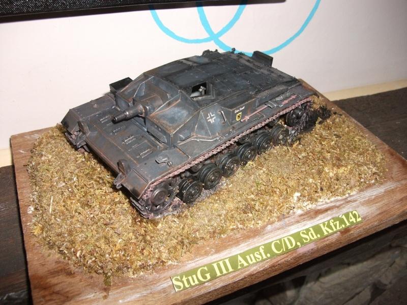STUG - stug III ausf.C/D, sd.kfz.142 dragon 1/35  - Page 2 02712
