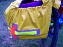 Réalisation de protège-sacoches pour cyclocamping rando randonnée 100_0311