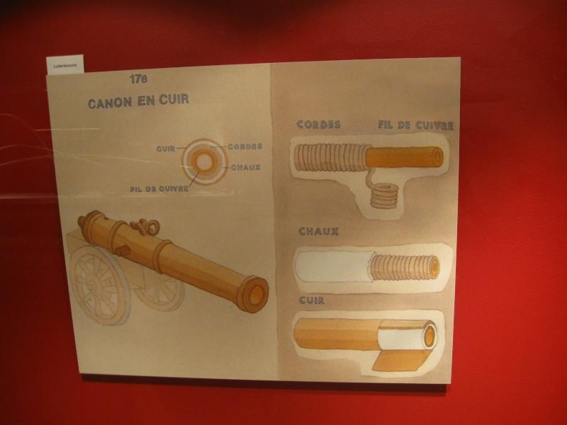les canons en bois et en cuir Img_3112