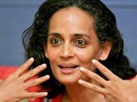Arundhati Roy Arundh10