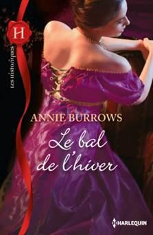 Le bal de l'hiver d'Annie Burrows  Image110