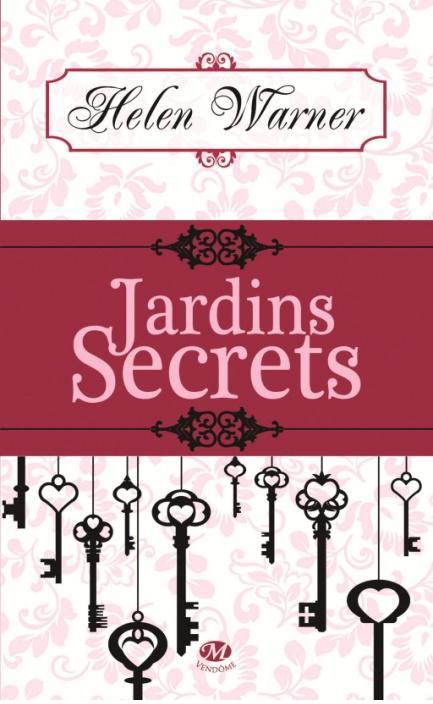 Jardins secrets de Helen Warner Jardin10