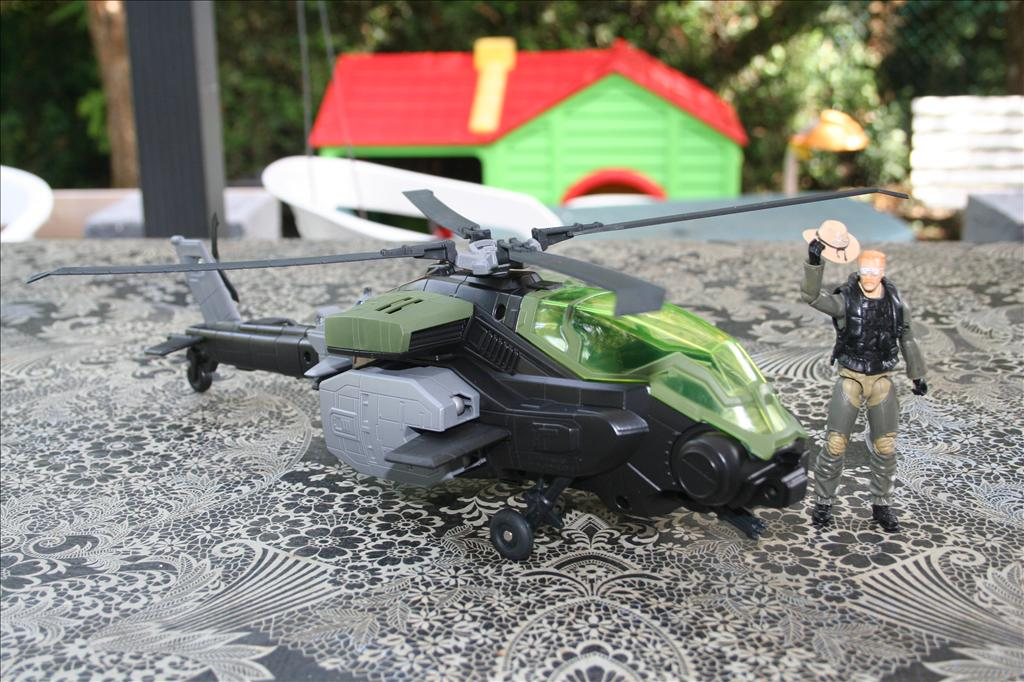 Dragon Hawk XH1 Convention Img_9121
