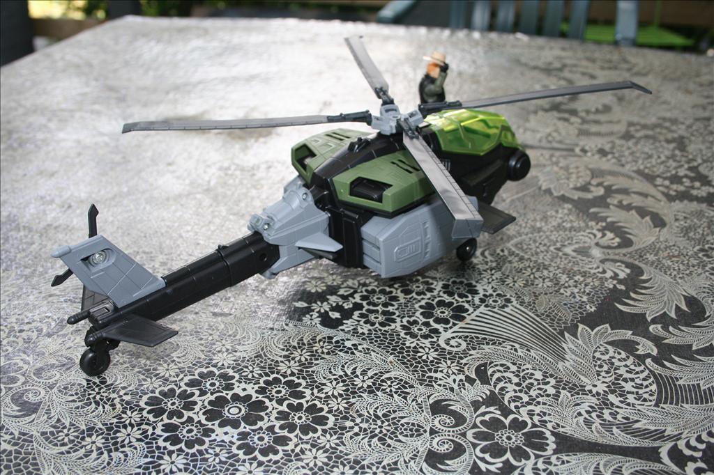 Dragon Hawk XH1 Convention Img_9124