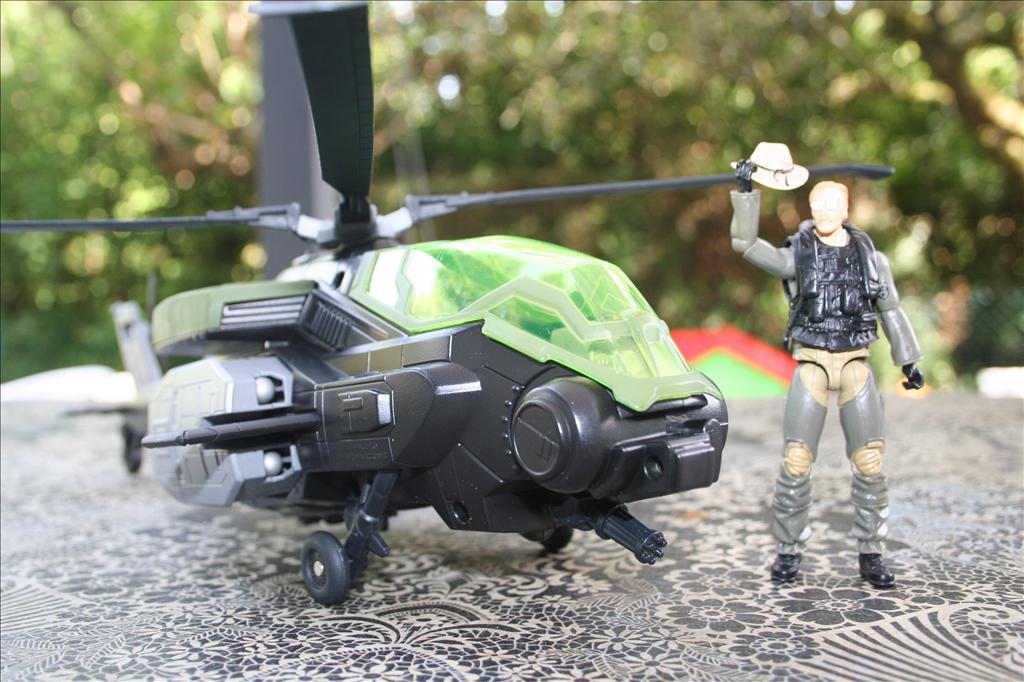 Dragon Hawk XH1 Convention Img_9125