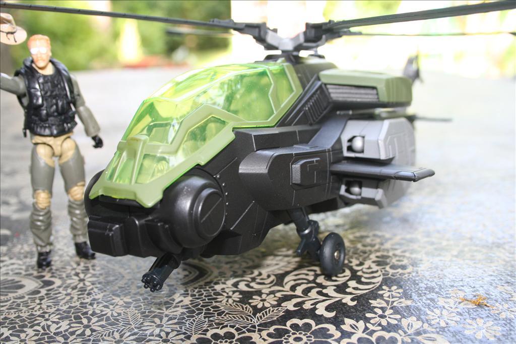Dragon Hawk XH1 Convention Img_9128