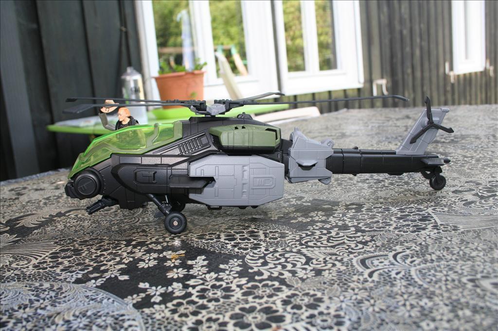 Dragon Hawk XH1 Convention Img_9129