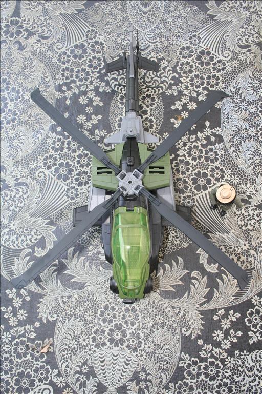 Dragon Hawk XH1 Convention Img_9210