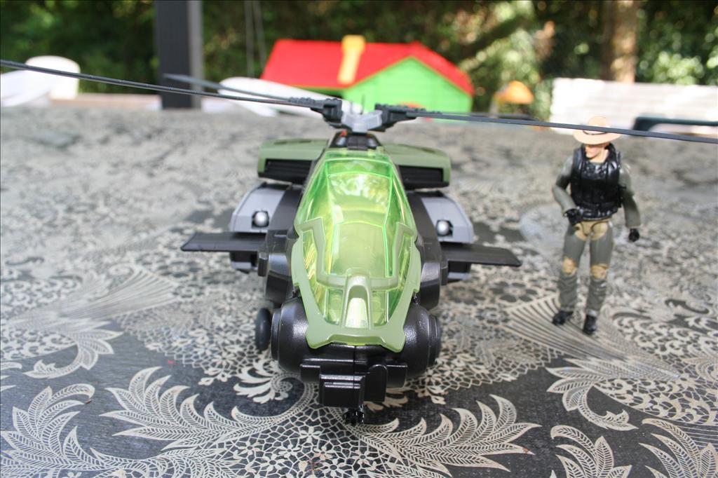 Dragon Hawk XH1 Convention Img_9211