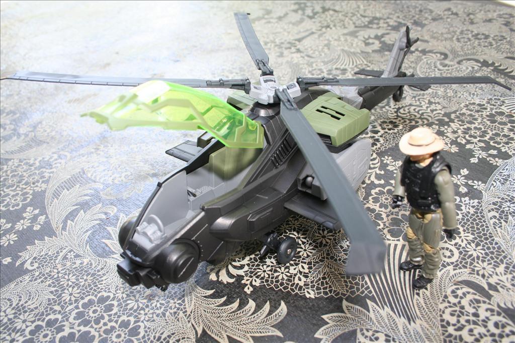 Dragon Hawk XH1 Convention Img_9212