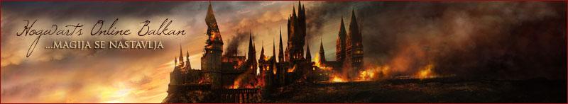 HOB - Hogwarts Online Balkan - BPR Banner10