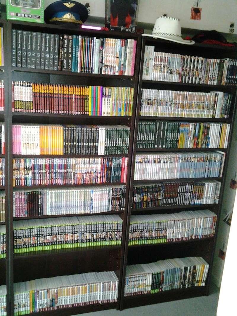 Combien avez-vous de mangas ? - Page 5 210