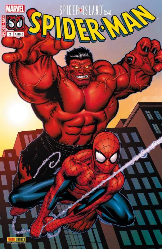 [Marvel] Spider-Man (Comics & Films) 55592510