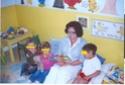 les Ateliers avec les enfants... Vous avez des photos vous aussi ? Numari14