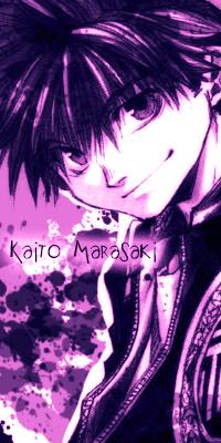 Kaito Marasaki