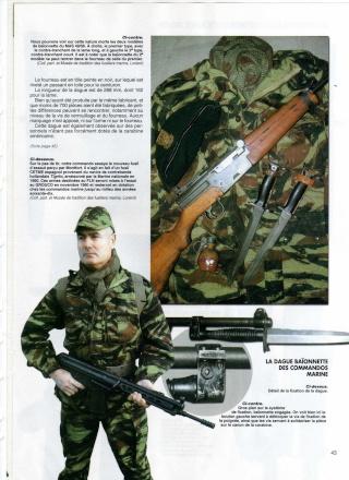 "LA DAGUE COMMANDO "" F & S "" Image520"