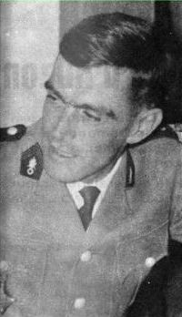 Lieutenant Pascal GÉLAS Kb186010