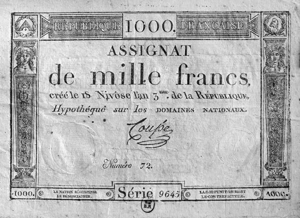 Billetophilie : Les monnaies du Monde 07010
