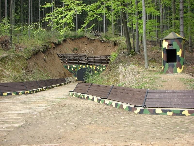 Le Projet Riese - Walim - Basse Silésie - Pologne 98937910