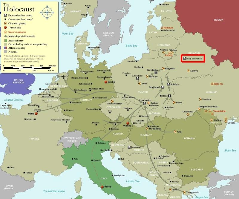 Bagnes et Camps d'internement / déportation découverts avec Google Earth - Page 3 Campi-10