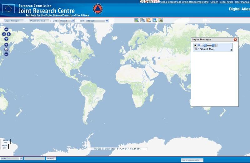 Services de cartographie en ligne : lequel choisir ? - Page 14 Captu130