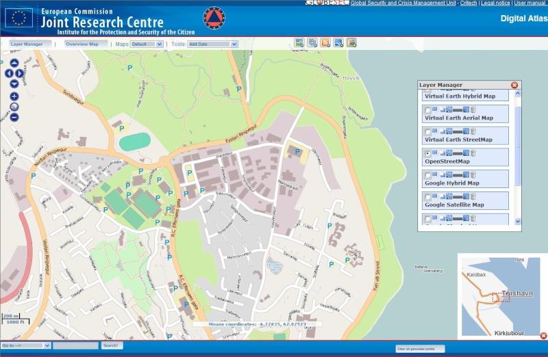 Services de cartographie en ligne : lequel choisir ? - Page 14 Captu137