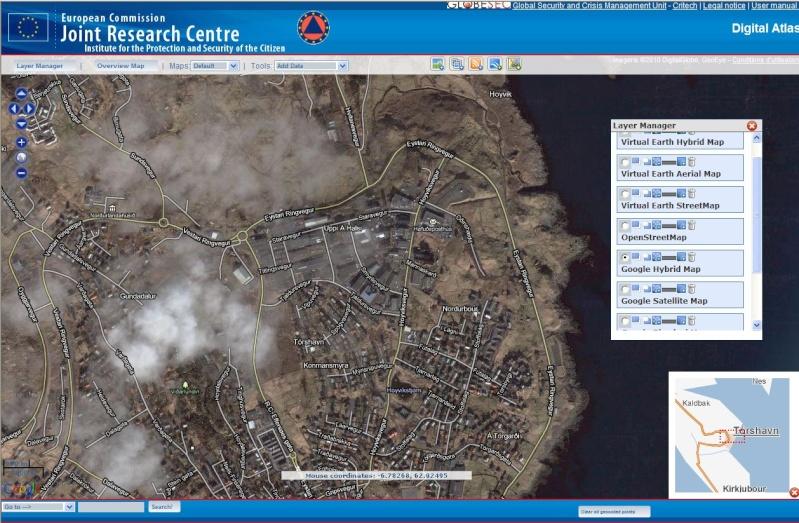 Services de cartographie en ligne : lequel choisir ? - Page 14 Captu139