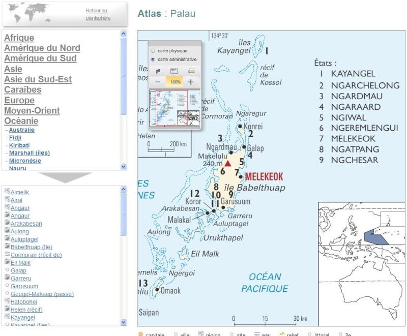 Services de cartographie en ligne : lequel choisir ? - Page 15 Captu209