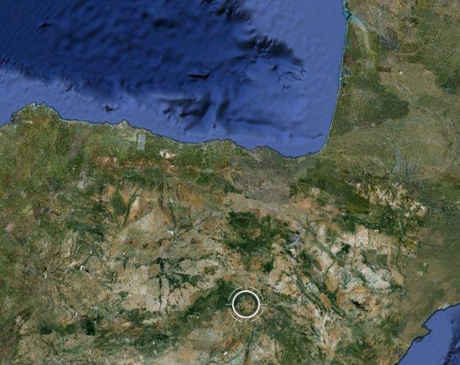 Zoomer comme avant... [Problème Google Earth résolu] Captu229