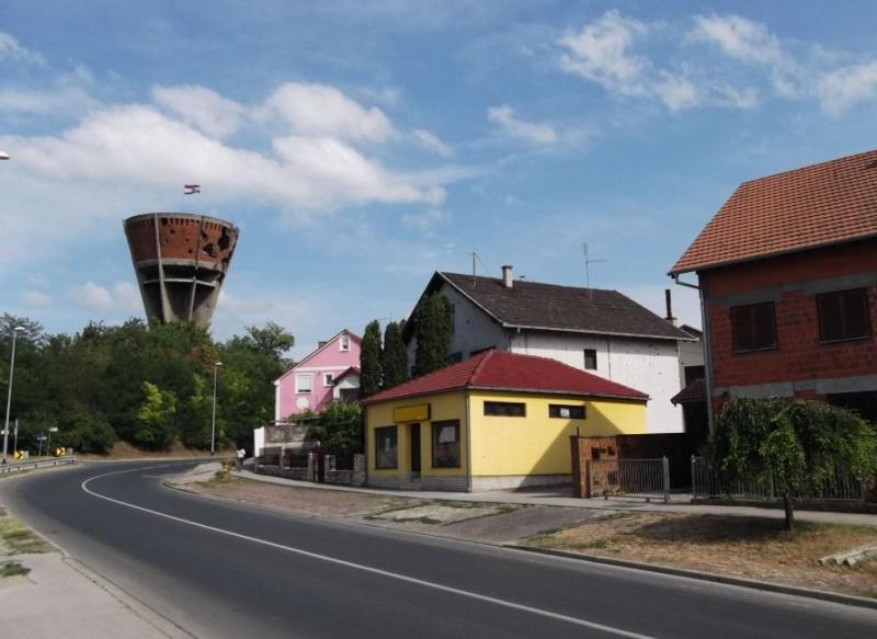 Vukovar - Slavonie - Croatie Captu242