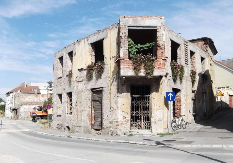 Vukovar - Slavonie - Croatie Captu243